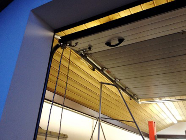 Overhead Door Supplier Pittsford New York